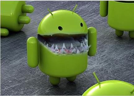 aplicaciones para hackers android