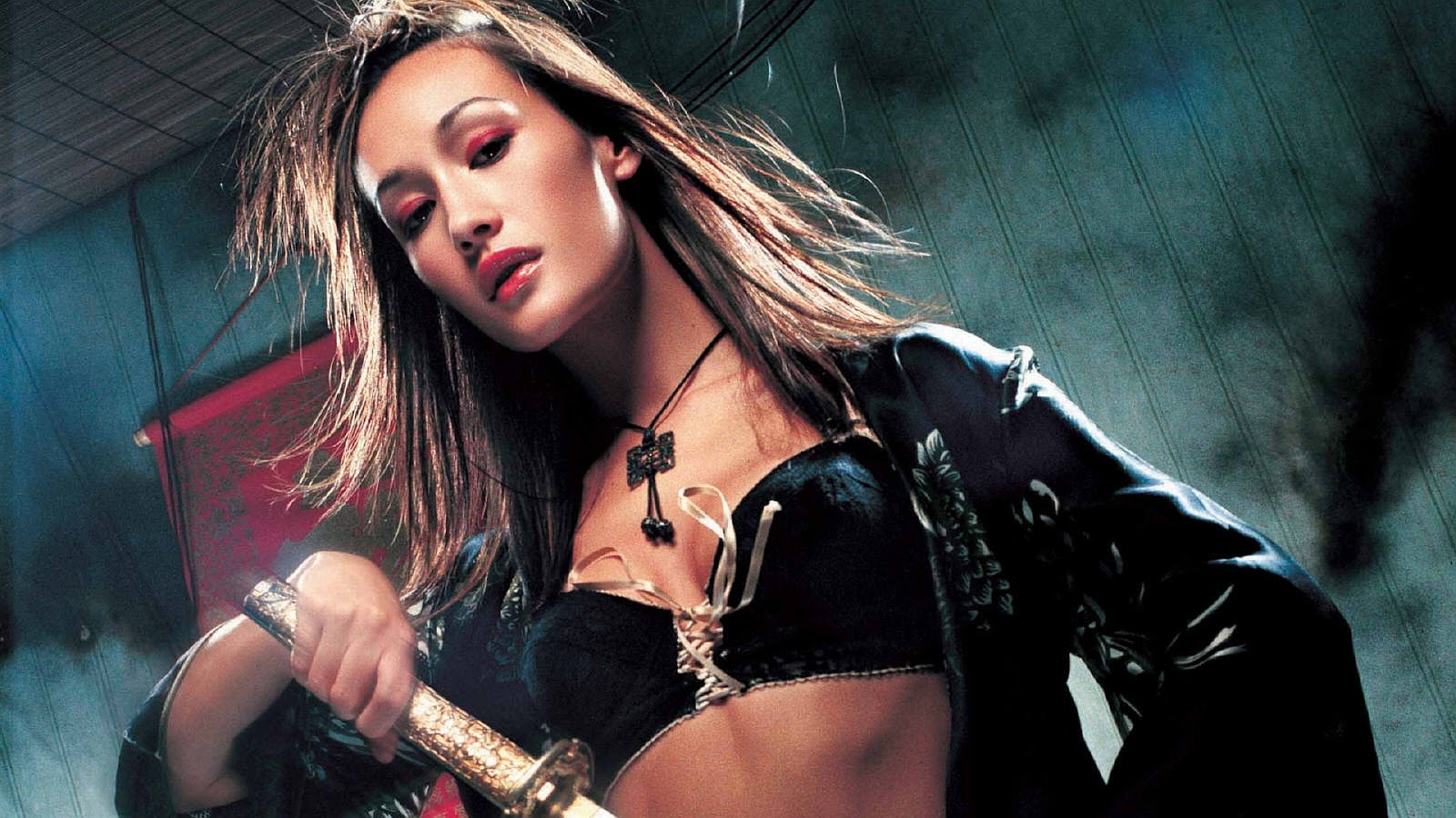 Korean Girl Wallpaper Desktop Maggie Q Wallpapers Most Beautiful Places In The World