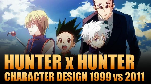 Hunter X Hunter - Ảnh 1