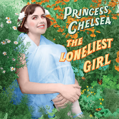 Princess Chelsea - The Loneliest Girl