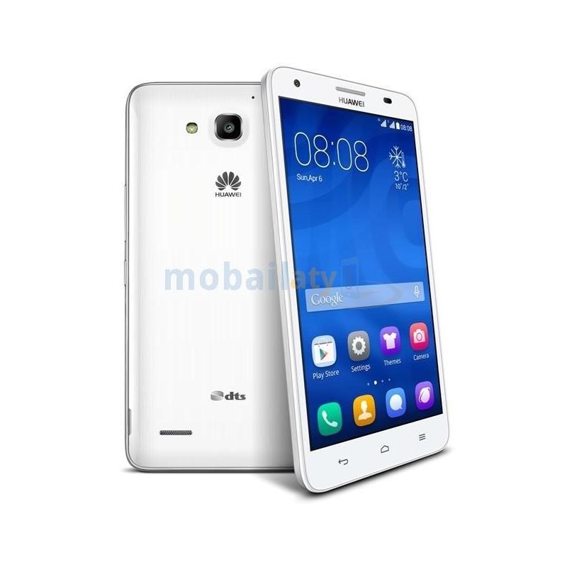 Huawei MediaPad 7 Youth 2 (S7-721u) Official Firmware Flash File