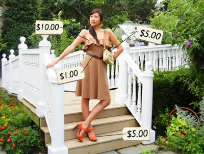 Manfaat Thrift Shopping Buat Kamu si Hobi Belanja