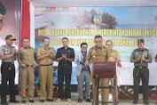 Wabup Buka Resmi Musrenbang 2019 Kabupaten Kepulauan Selayar
