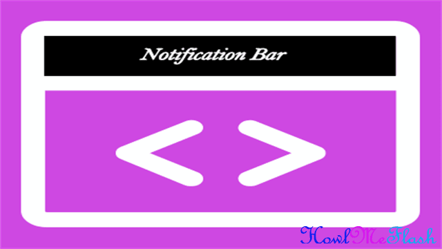 How to Add a EU Cookie Law Notification Bar