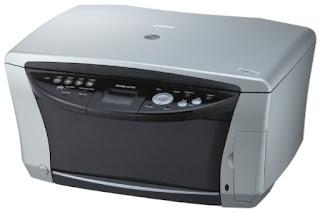 Imprimante Pilotes Canon PIXMA MP760 Télécharger