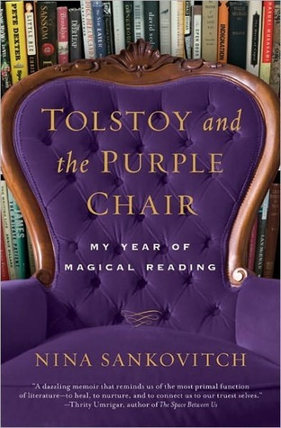 lezen in een stoel