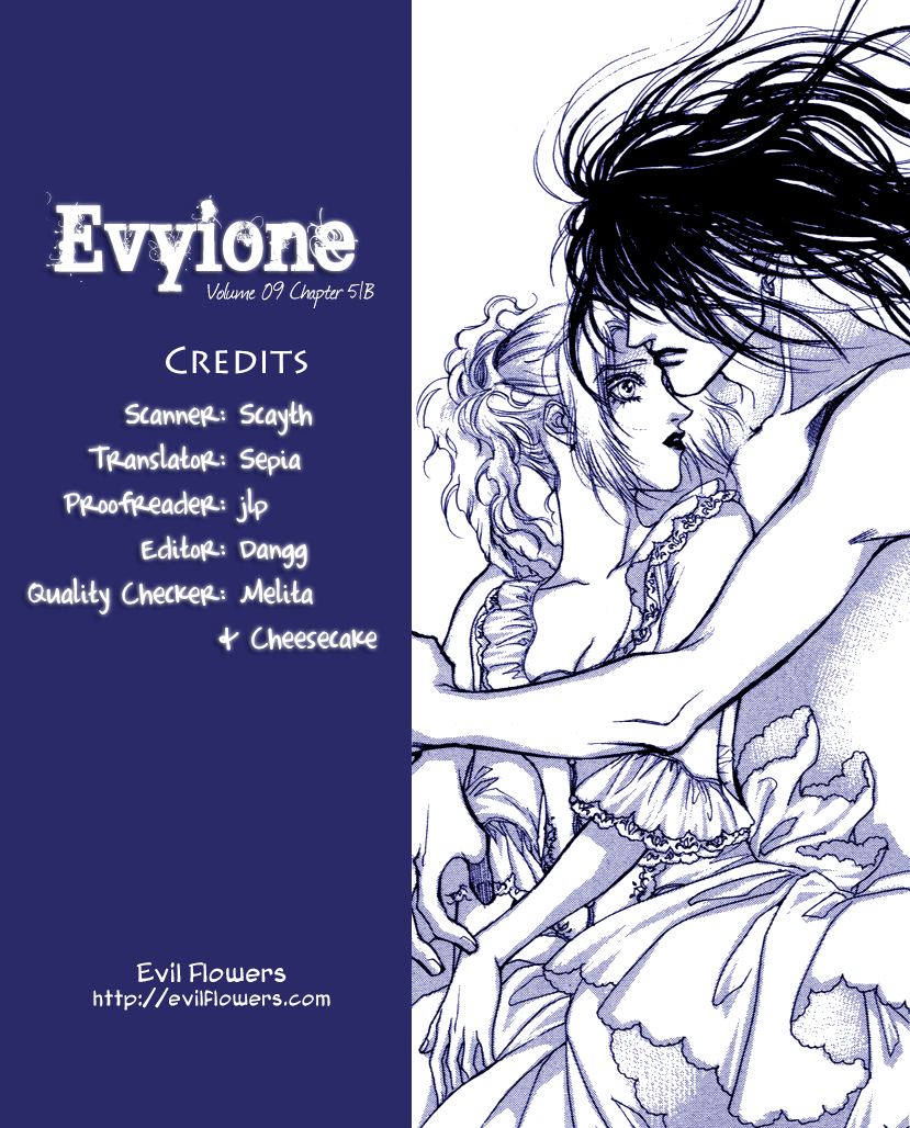 Evyione - Chapter 63