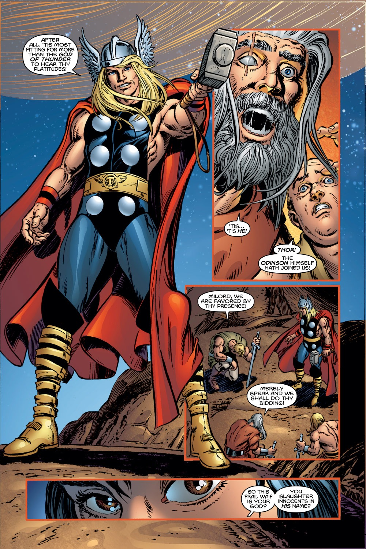 Thor (1998) Issue #52 #53 - English 13
