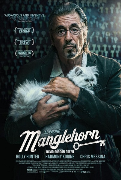 Manglehorn (2014) ταινιες online seires xrysoi greek subs