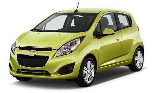 Chevrolet Spark Cars