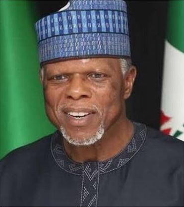 Only Lazy Nigerians Are Hungry Under Buhari - Customs Boss, Col. Ali (rtd)