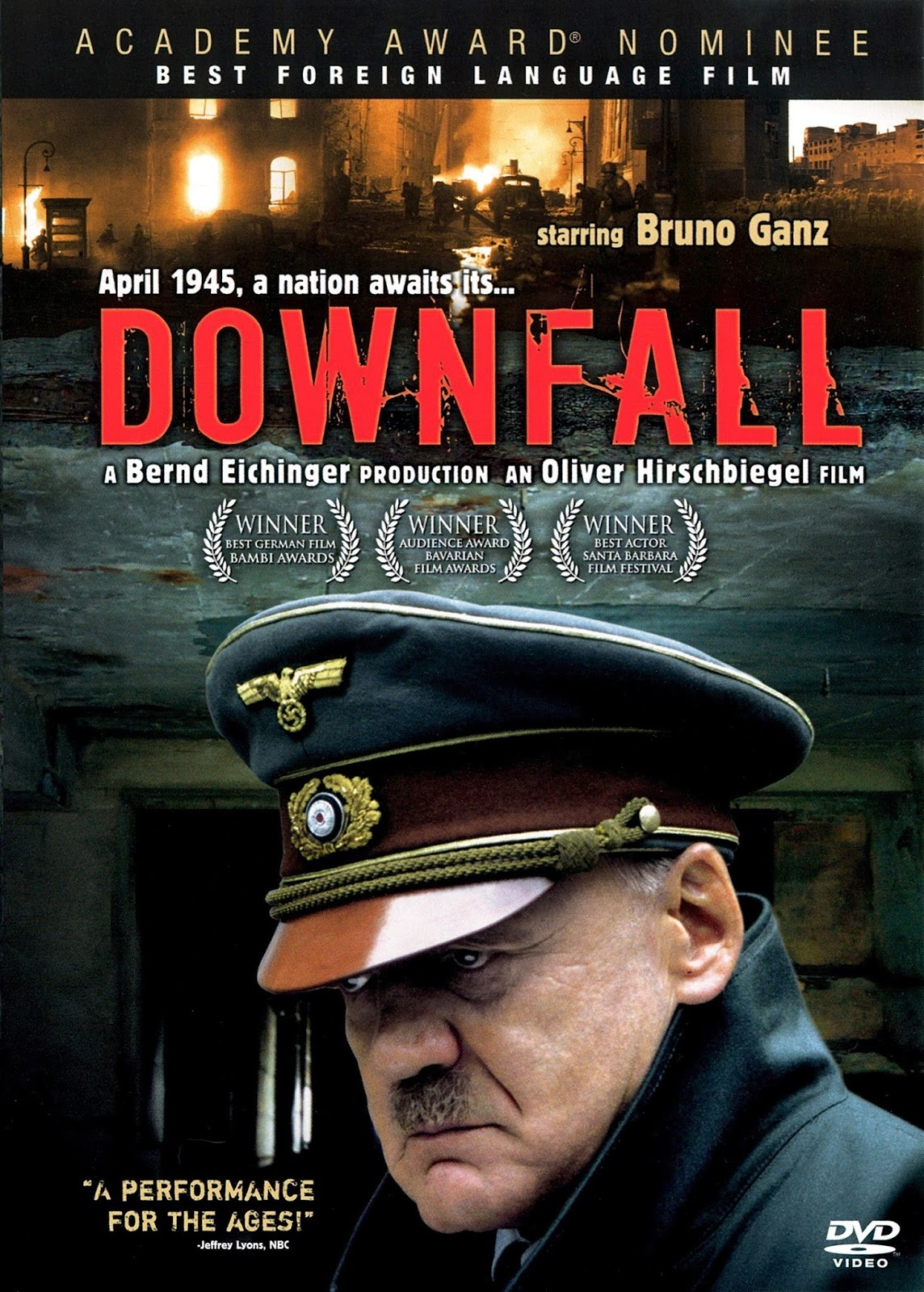 Downfall (2004) ταινιες online seires oipeirates greek subs
