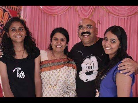 Sihi Kahi Chandru family