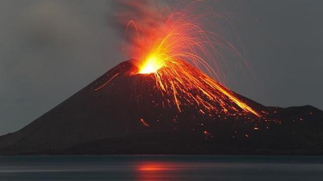 Στην Ελλάδα βρίσκονται δύο από τα πιο επικίνδυνα ηφαίστεια στον κόσμο