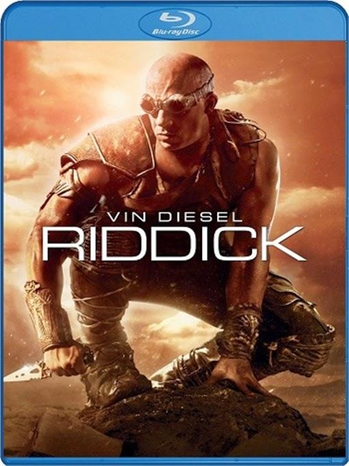 Riddick dts 2013