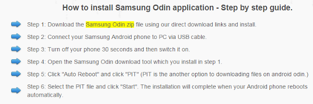 Samsung Odin v3.12.3 Latest Version Full Setup Free Download For Flashing Android Devices