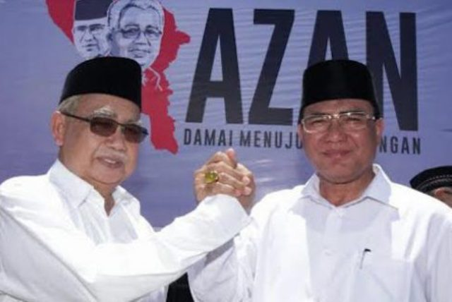 Kampanye Dialogis AZAN di Aceh Barat Tekankan Sektor Pertanian, Transportasi dan Bantuan Rumah
