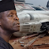 How VP Osinbajo, Minister, 10 others survived helicopter crash