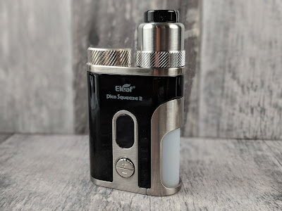 $10 Deduction | Best Price for Eleaf Pico Squeeze 2 with Coral 2 Kit
