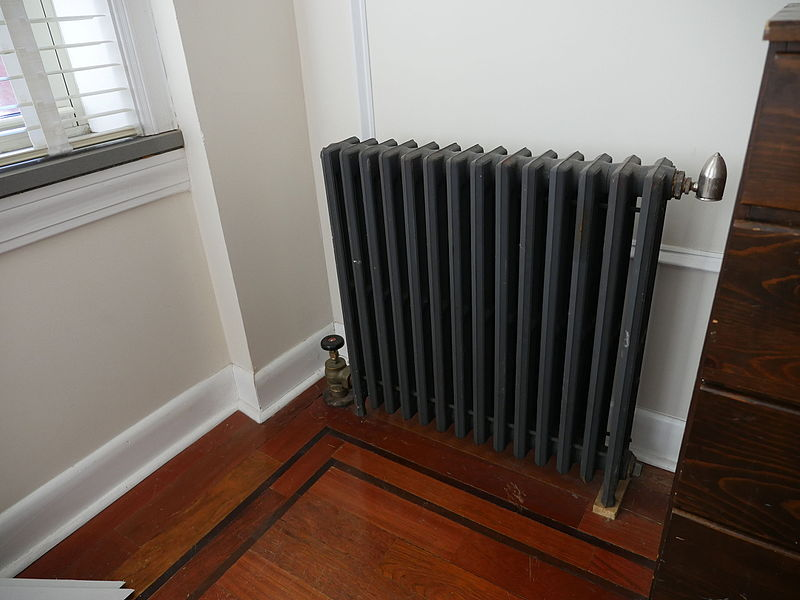 Vertical v horizontal radiators: which should you choose?
