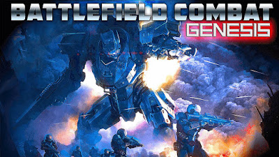 Battlefield Combat: Genesis v 5.1.4 Mod Apk (Unlimited Money)