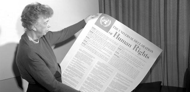 Derechos humanos y Teoria del Derecho