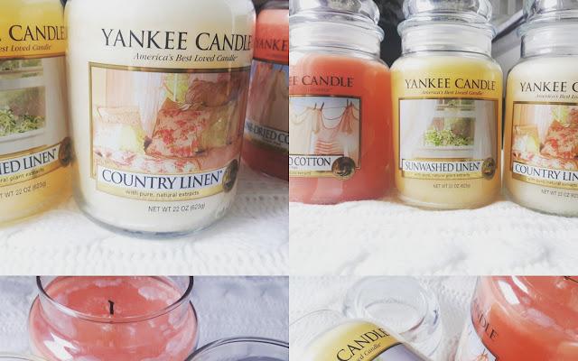 Praniowce w stylu country - Country Linen, Line Dried Cotton, Sunwashed Linen - Czytaj więcej »