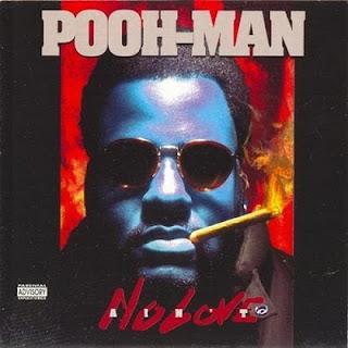Pooh-Man - Ain't No Love (1994) FLAC