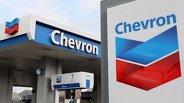 PEMEX!!!  Chevron anuncia su llegada a México; abrirá gasolineras en Sonora