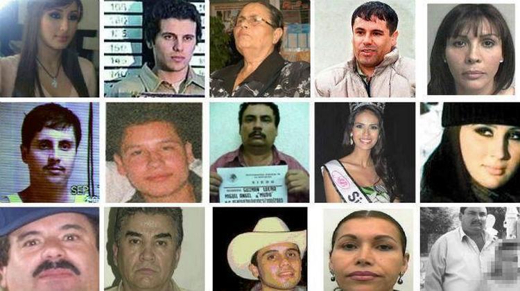 """Familia de Joaquín Guzmán Loera ordena a abogados """"cerrar la boca"""""""