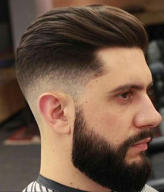 32 most stylish men hairstyles ideas of 2019