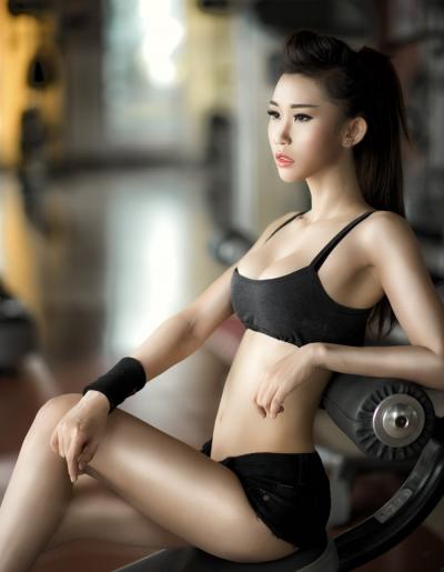 Sarynall Hoai Phuong