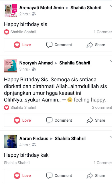 Alhamdullillah, I'm officially 35th.