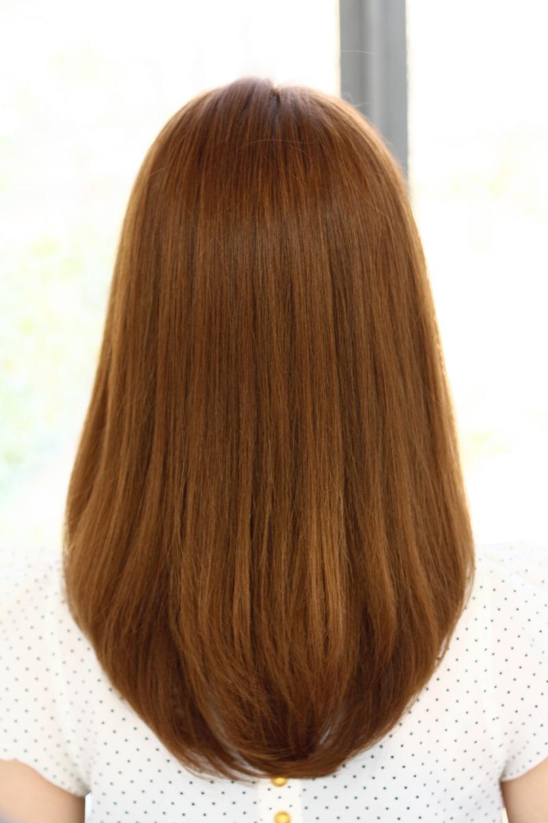 U Cut Hair : Inspiration, Short, Haircut
