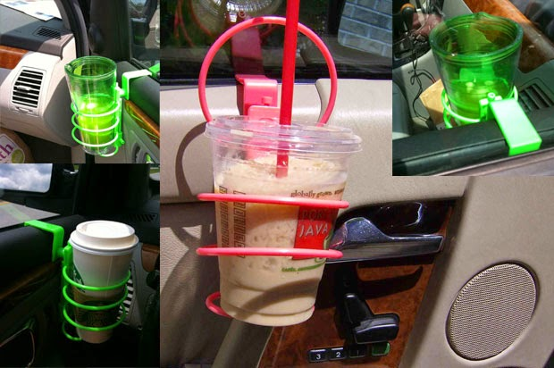 Smart and Clever Cup Holders (15)16