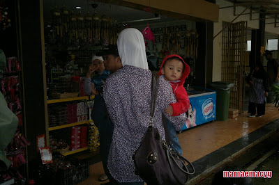 Cameron Highlands Boh Shop