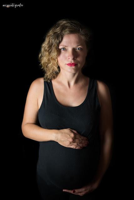 Agnieszka- sesja ciążowa