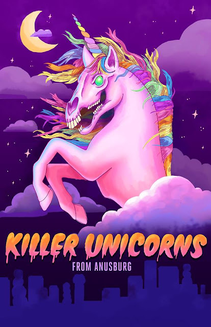Killer unicorn, film