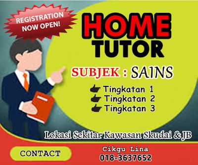 HOME TUITION JB JOHOR BAHRU TUTOR TEACHER MALAYSIA BEST TUITION CENTRE IN JOHOR BAHRU