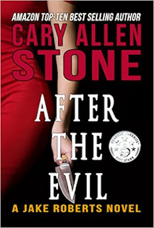 After the Evil (A Jake Roberts Novel Book 1)