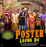 Luka Chuppi First Look Poster 5