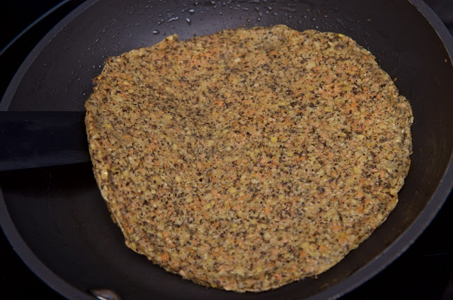 Lentilles - Liban - Crêpes - food - Cumin - Cuisine - Lentilles corail