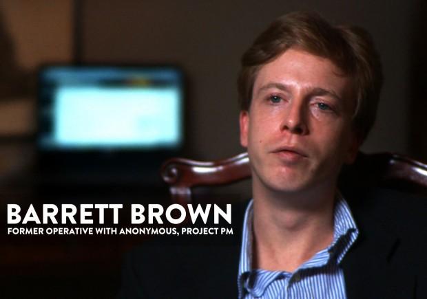 Anonymous hacktivist Barrett Brown's Mother faces Prison for hiding Evidences