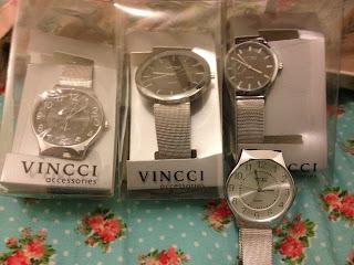 jam tangan Vincci murah meriah bagus 03292ca8a8
