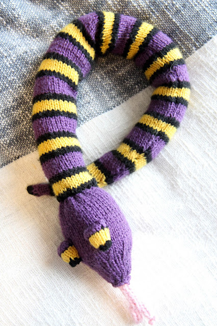 What I Learned from My First Big Knitting Project