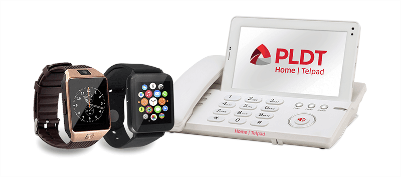 PLDT Home Telpad Announced Smartwatch For Kids, Just Add 199 Pesos To Your Existing Plan!