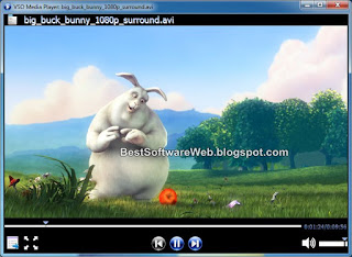 Latest VSO Media Player Download for Windows, VSO Media Player Review