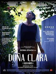 Aquarius(Doña Clara)