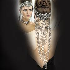 usa news corp, Nioosha Zeighami, mirraw.com, wholesale indian tikka in Colombia, best Body Piercing Jewelry