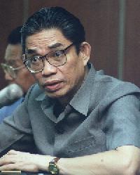 Baharudin Lopa Jaksa Agung Biografi Biografi Baharudin Lopa